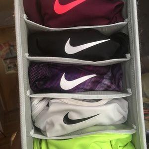 Nike spots bras